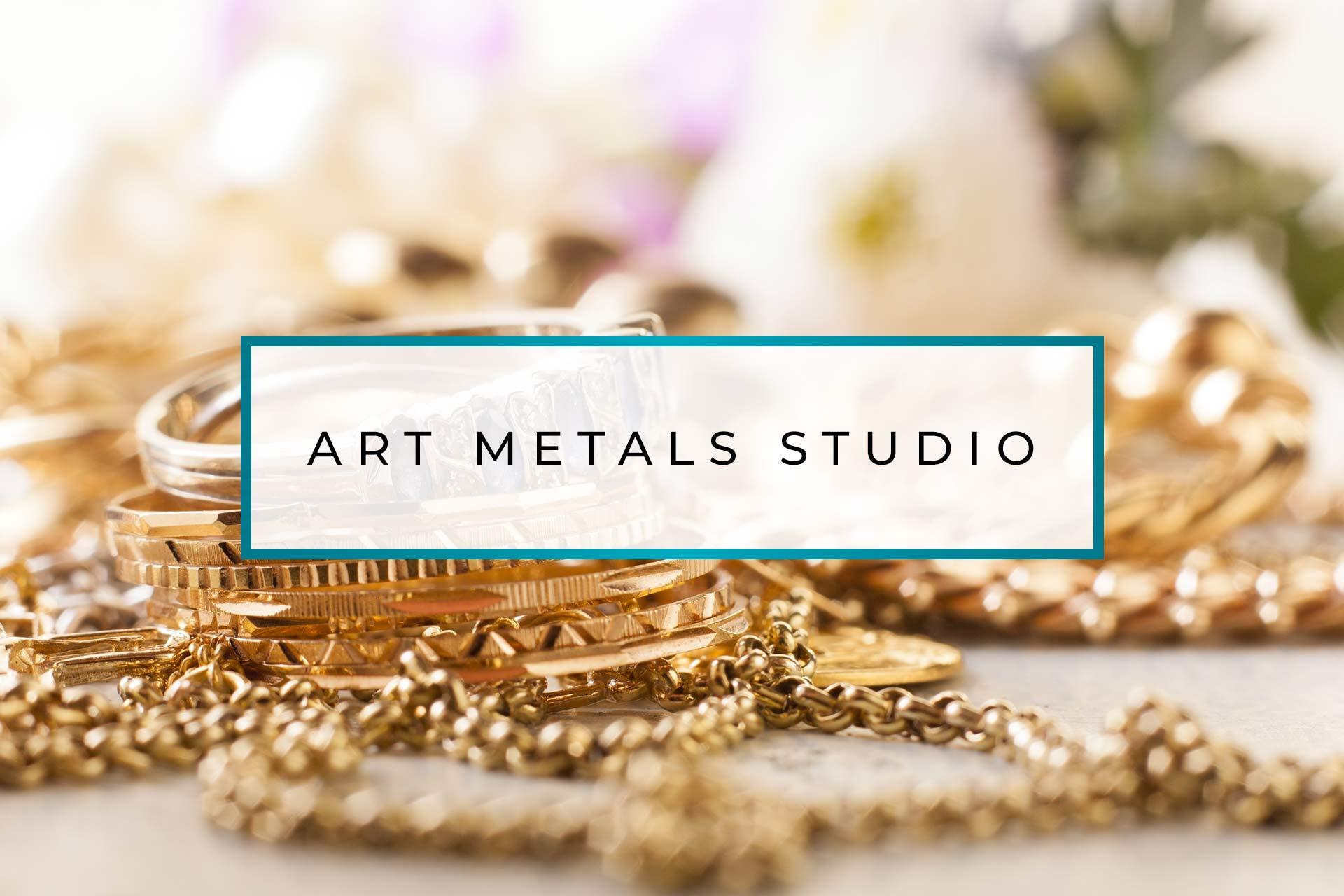 Art Metals Studio