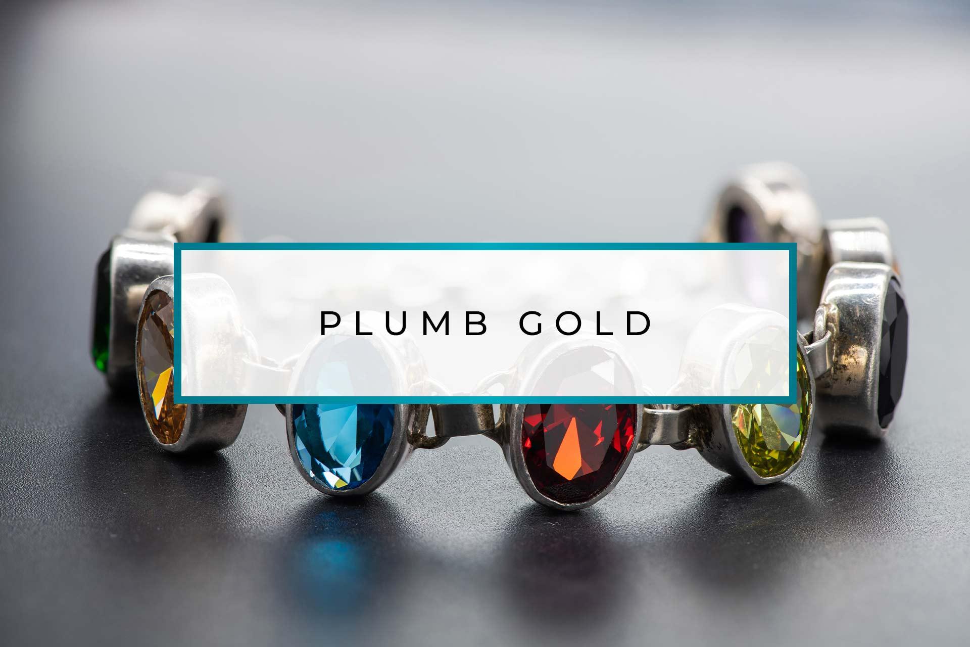Plumb Gold